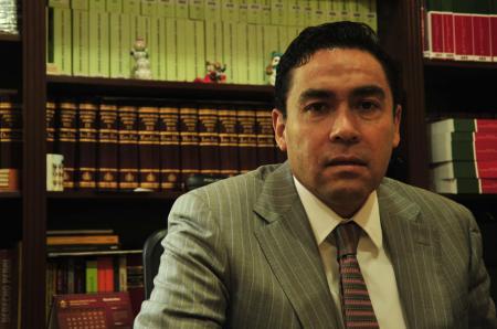 Vega pamanes Presidente STJE 2012-2013