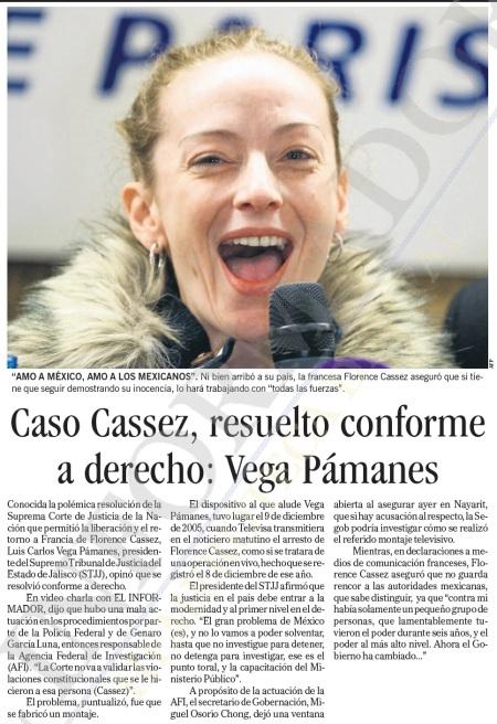 Vega Pámanes & Cassez