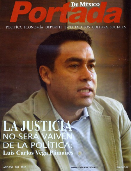 portada de mexico Febrero 2013