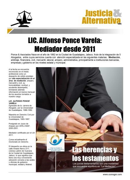 Despachos Jurídicos de Mediación de conflictos