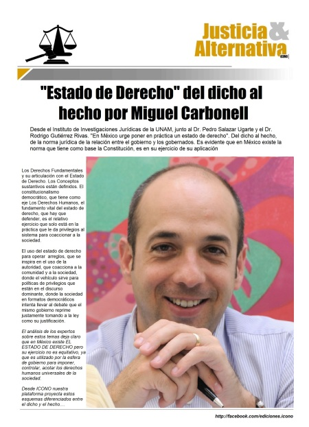 Dr. Pedro Salazar Ugarte